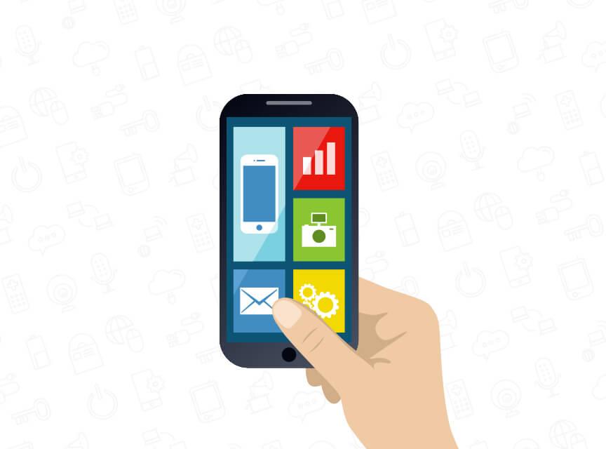 mobile application michigan