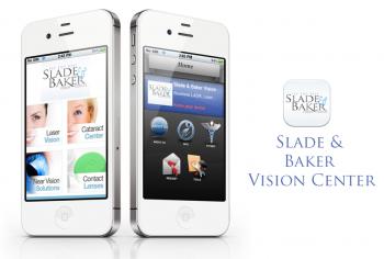 Slade-Baker-Vision-Center