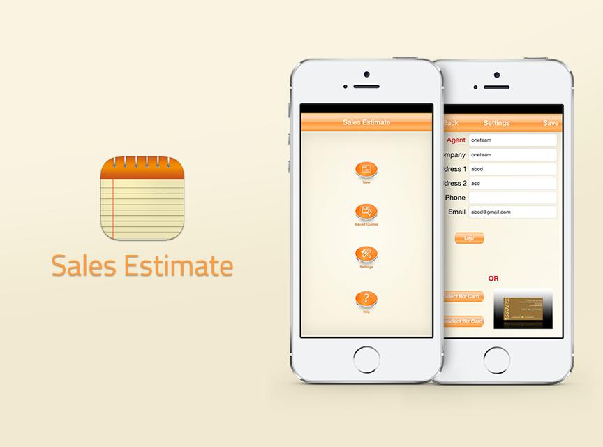 sales-estimate