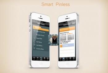 smartpinless
