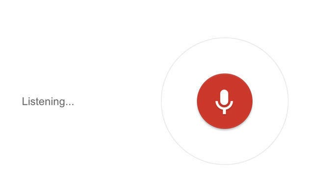 VoiceSearchOkgoogle