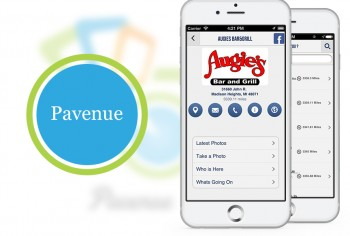 pavenue IOS