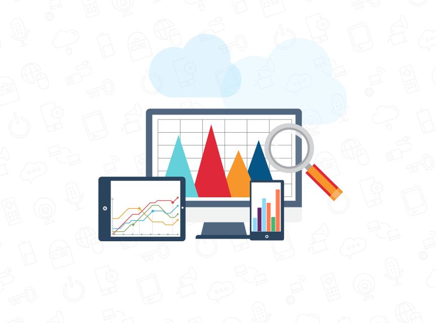 analytics apps development