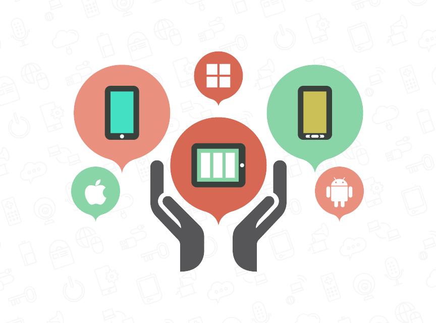 app design and development michigan