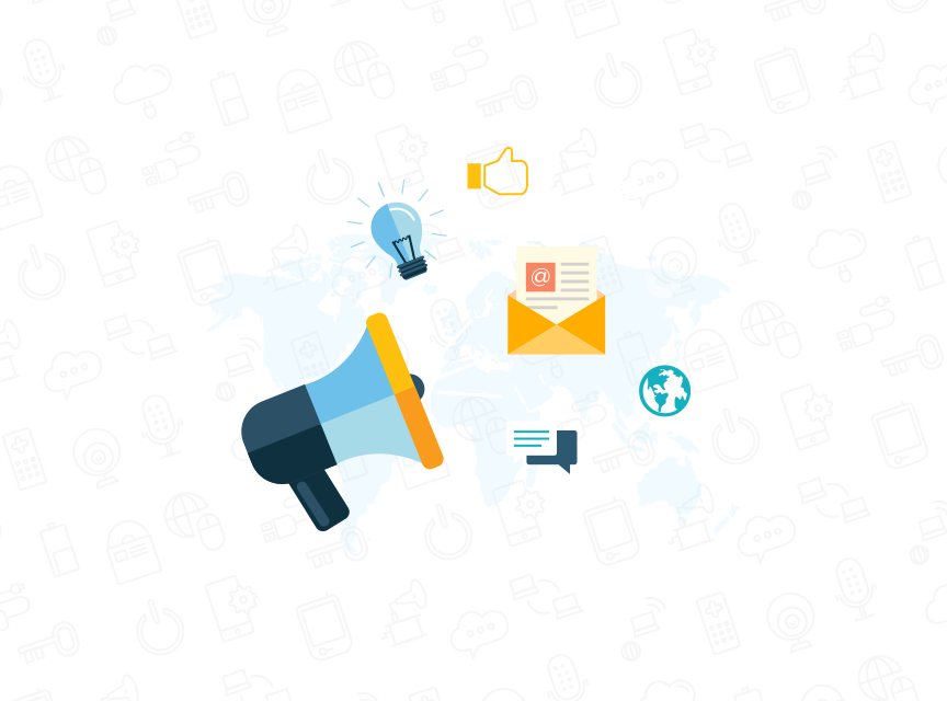 mobile marketing apps