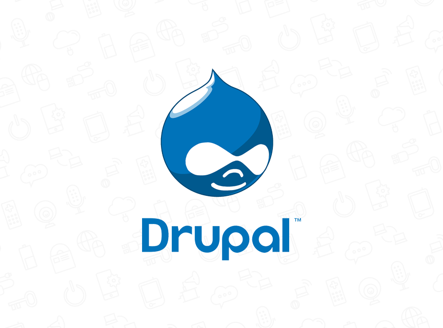 Custom Drupal Web Development