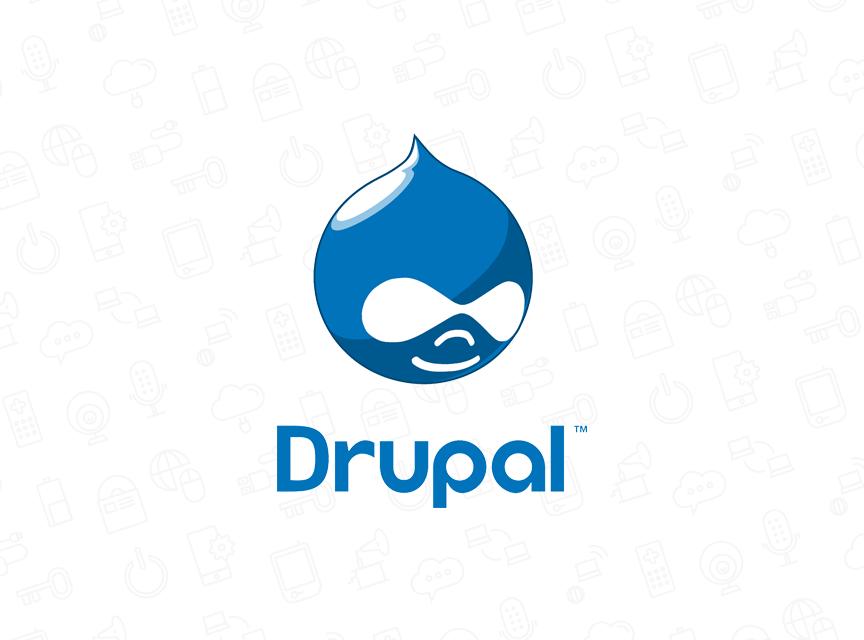Custom Drupal Web Development