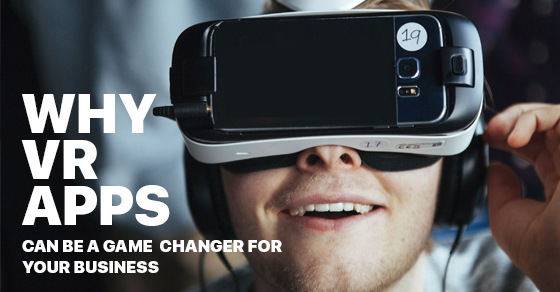 VR Mobile Business Apps Advantages