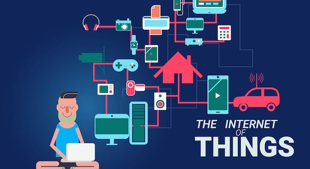 IoT New Choice of Business World
