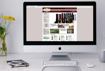 The Wine Cellarage Portfolio
