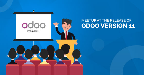 Odoo Meetup By Detroit ODOO ERP Meetup Group