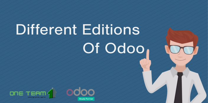 Odoo Editions