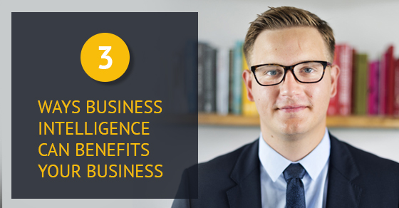 Business Intelligence For Your Business