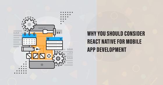 Native React for Mobile App Development