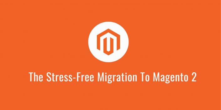 Migration to Magento 2