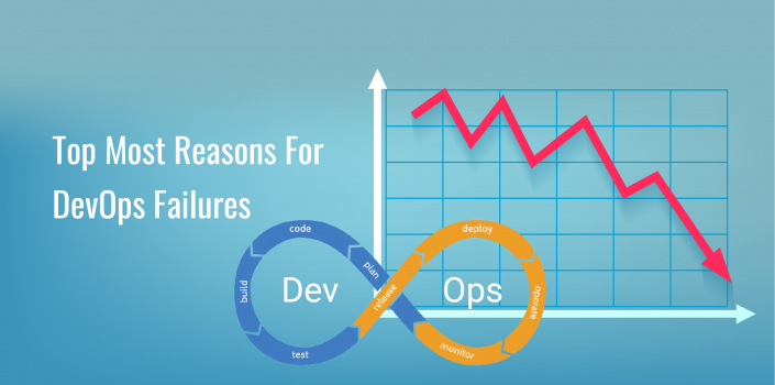 Top Most Reasons For DevOps Failures